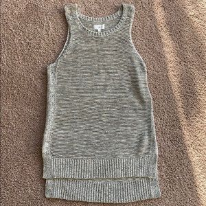 Tank Sweater Dress